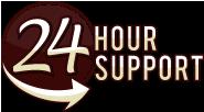24HourSupport