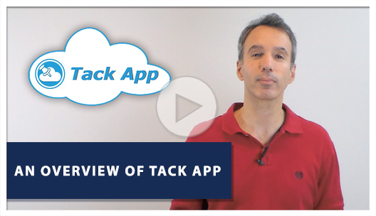 Tack App Tutorial Video